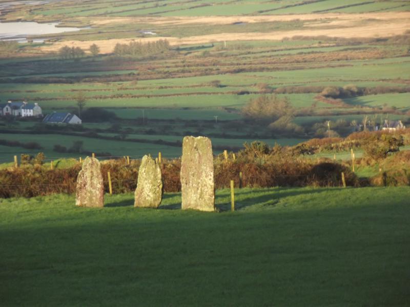 Ardamore Stones
