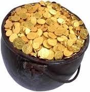 crock-of-gold